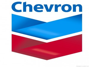 Chevron-Corporation-Logo-Wallpaper